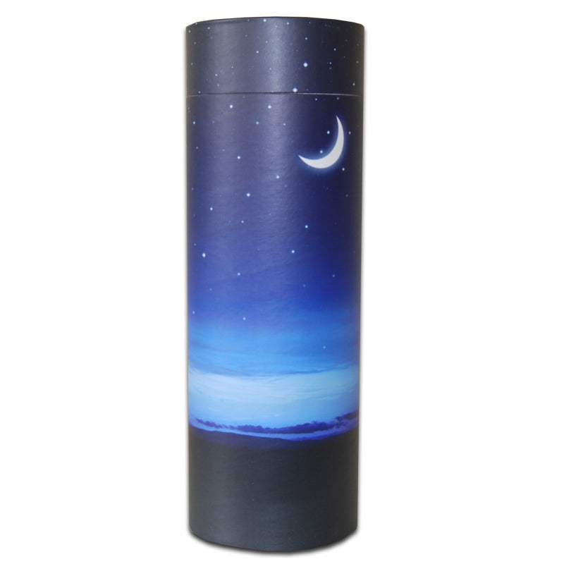 Midnight Beauty Scatter Tube - IUTU102