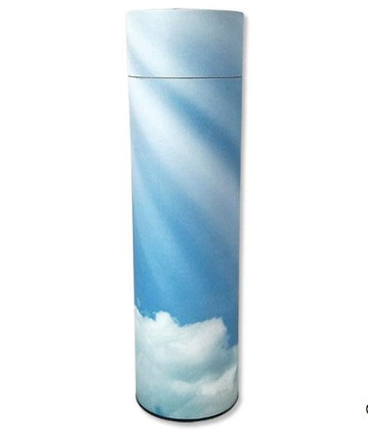 Heavenly Cloud Scatter Tube - IUTU103