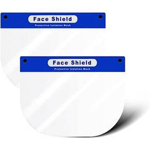 Face Shield - 6/Box