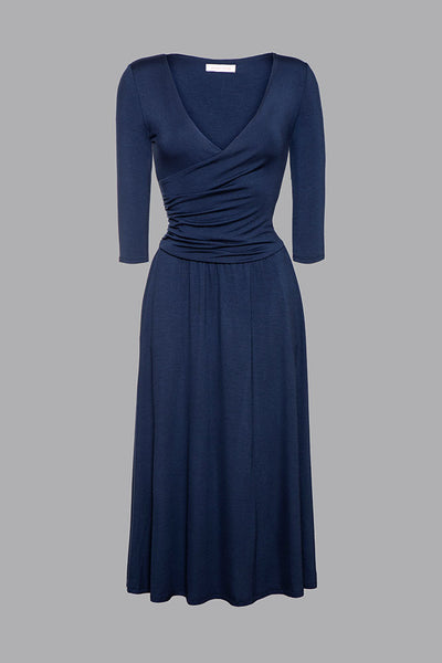 Marivie Nice! Dress navy