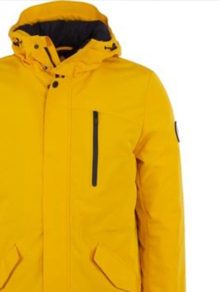 Kronstadt Walter Winter Jacket radiant yellow