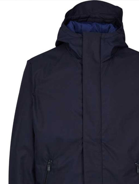 Kronstadt Otto Winter Jacket navy