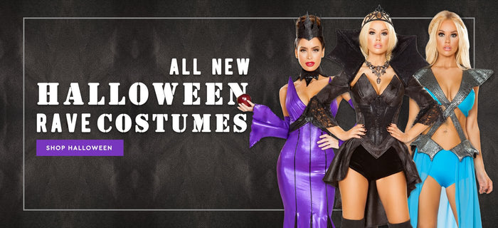 Halloween Festival Outfit Ideas.Blog Rave Outfit Blog Rave Clothing Rave Ideas Edc