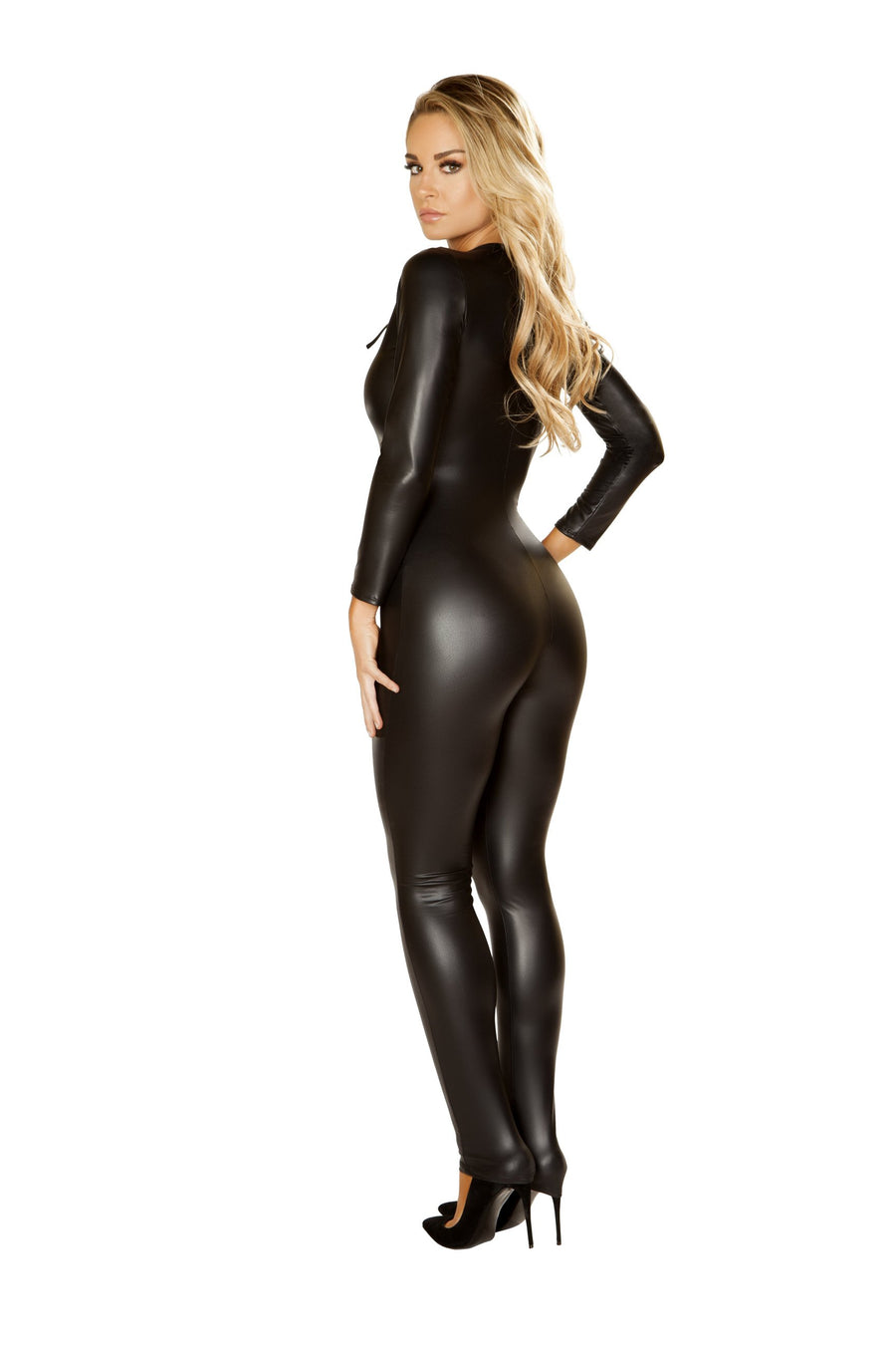 Multi Purpose Catsuit Costume - Rave Bodysuits & One Pieces, Roma - YourLamode