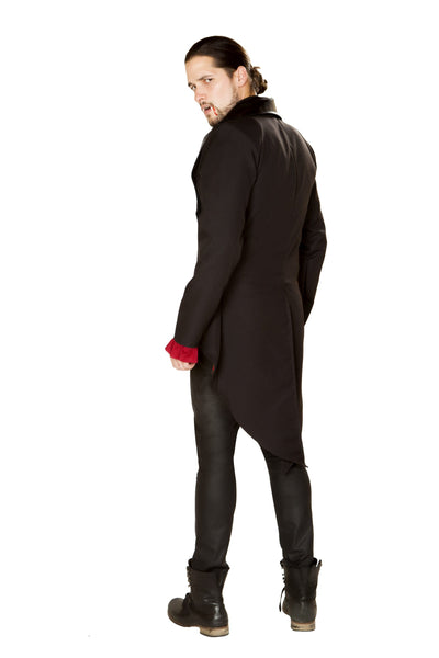 Terror of the Night Vampire Costume - Costumes, Roma - YourLamode