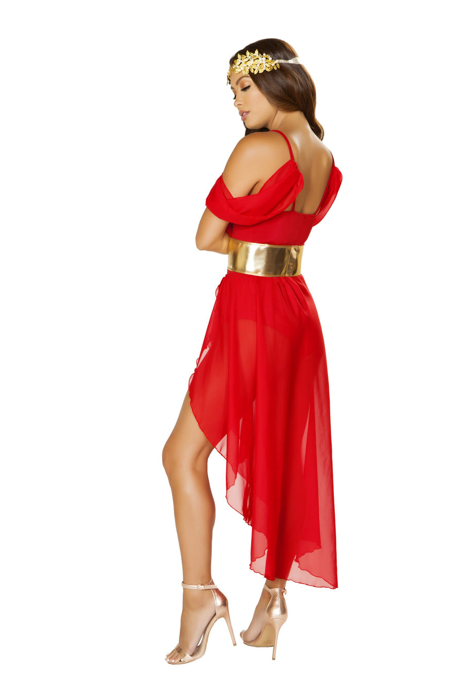 Goddess of Love Costume - Costumes, YourLamode - YourLamode