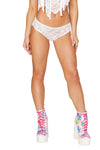 Cyclone Mesh Shorts - Rave Bottoms, J Valentine - YourLamode
