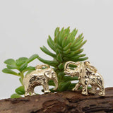 Gold-elephant-charms