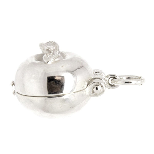 Adam And Eve Apple Charm - Perfectcharm - 1