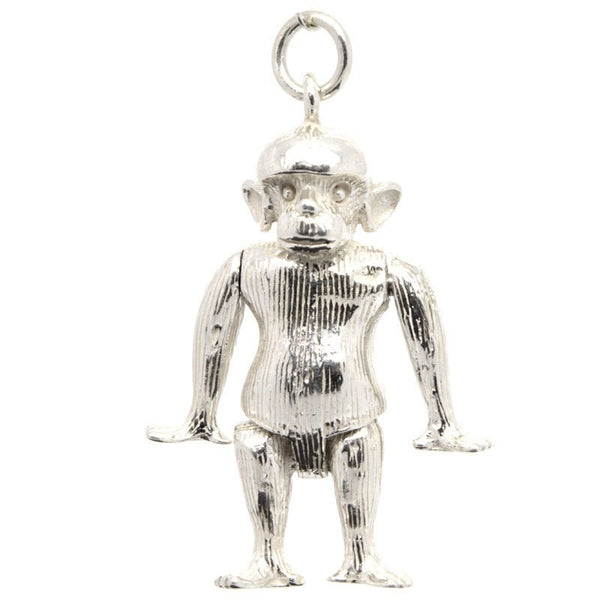Ape Monkey Charm - Perfectcharm - 1