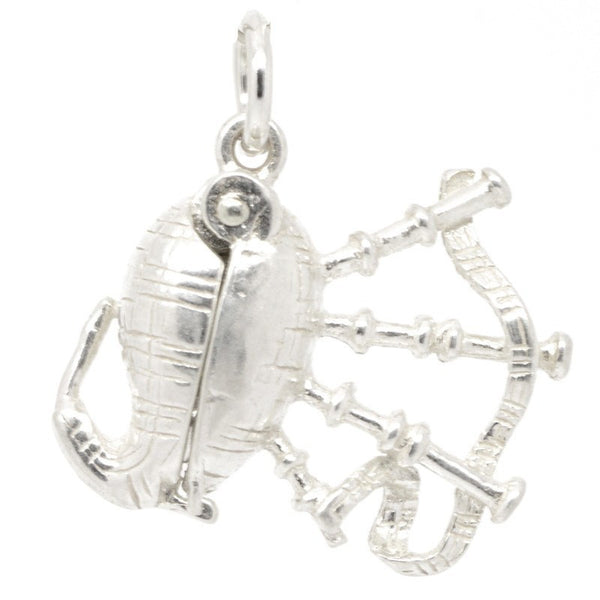 Bagpipes Charm - Perfectcharm - 1