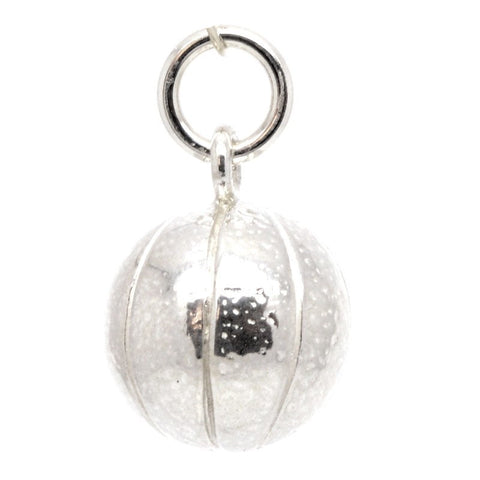 Basket Ball Charm