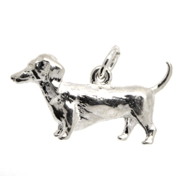Dachshund Dog Charm - Perfectcharm - 1