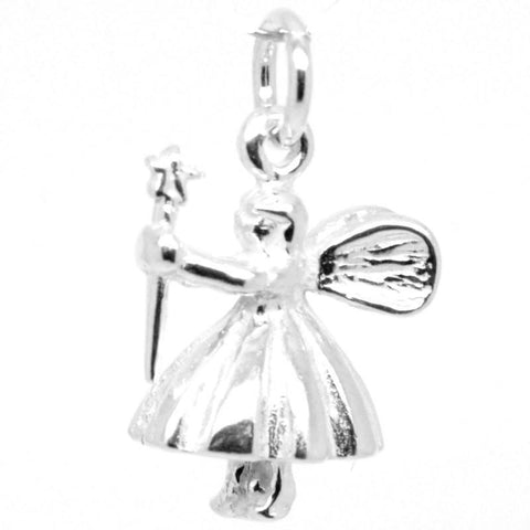 Fairy Godmother charm