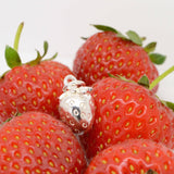 Gold Strawberry Charm - Perfectcharm - 2