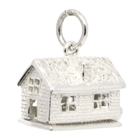 Silver Honeymoon Cottage Charm