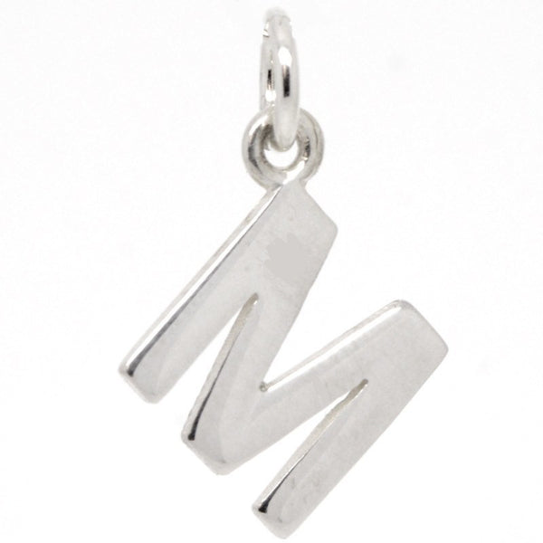 Initial letter M Charm - Perfectcharm - 1