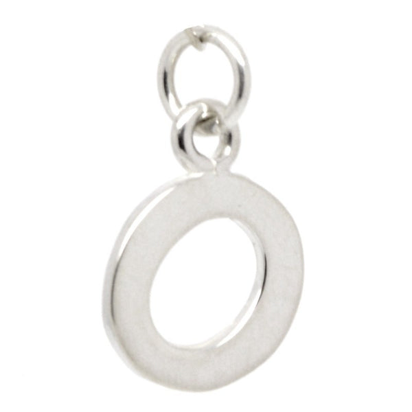 Initial letter O Charm - Perfectcharm - 1