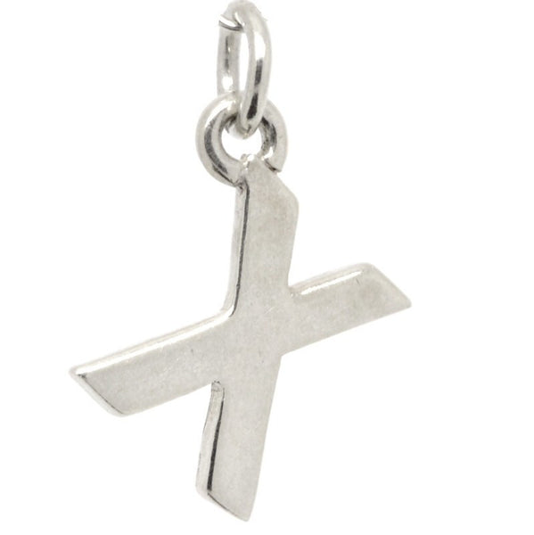 Initial letter X Charm - Perfectcharm - 1