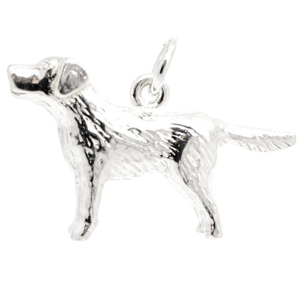 Labrador Dog Charm - Perfectcharm - 1