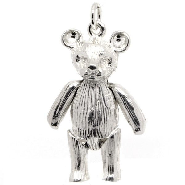 Large Teddy Bear Charm - Perfectcharm - 1