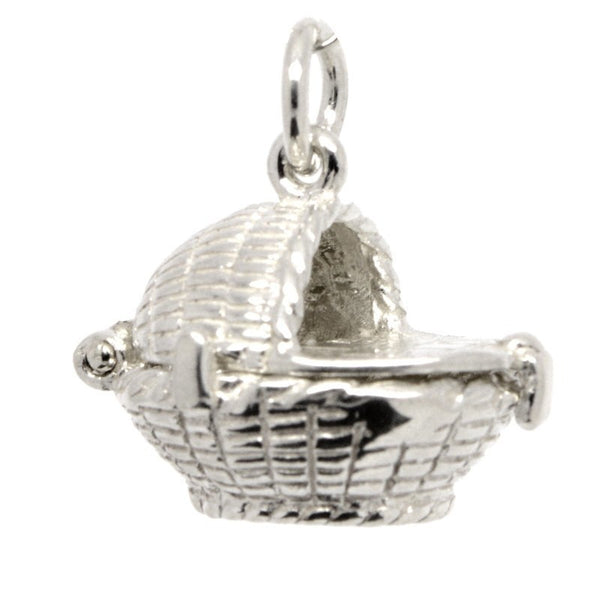 Moses Basket Charm - Perfectcharm - 1