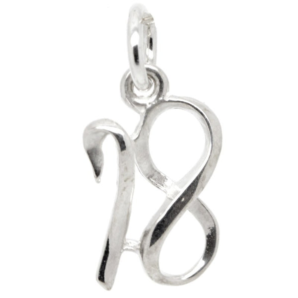 Number 18 Charm - Perfectcharm - 1