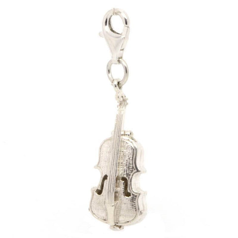 Opening Violin Charm