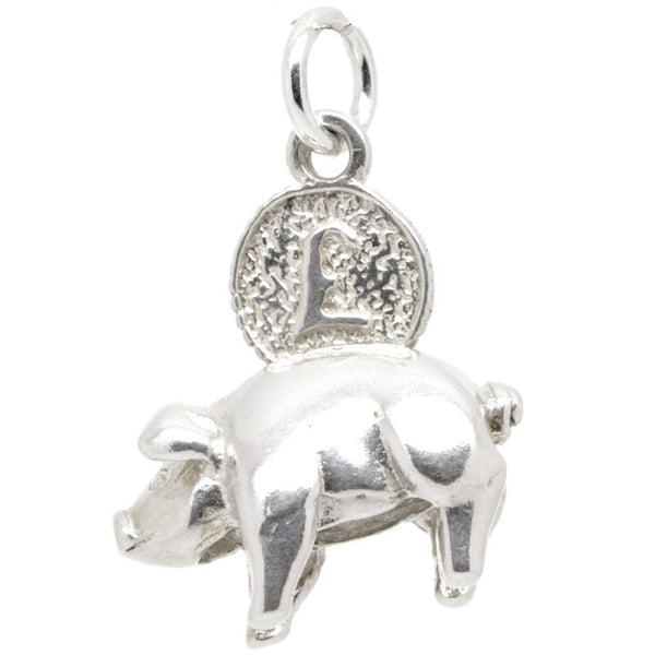 Piggy Bank Charm - Perfectcharm - 1