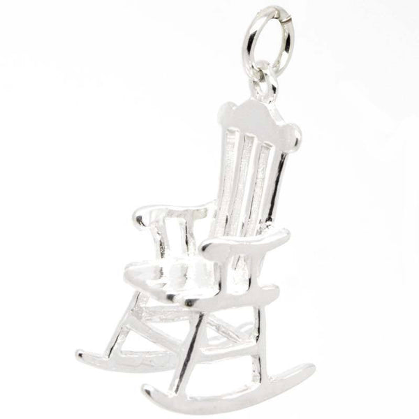 Rocking Chair Charm - Perfectcharm - 2