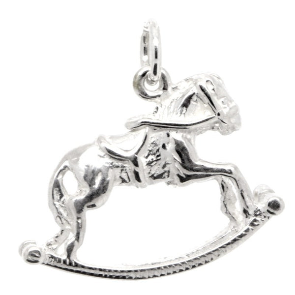 Rocking Horse Charm - Perfectcharm - 1