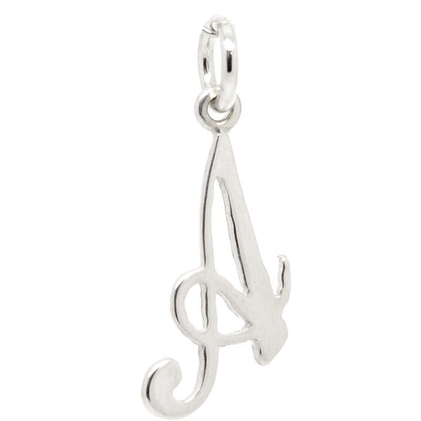 Small Italic A Charm - Perfectcharm - 1