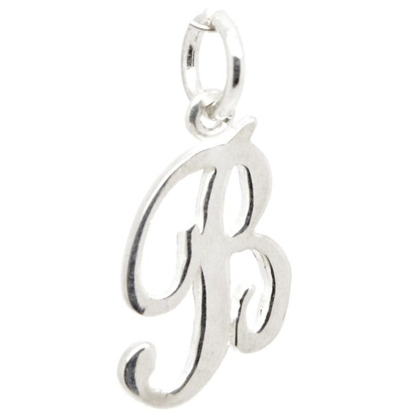 Small Italic B Charm - Perfectcharm - 1