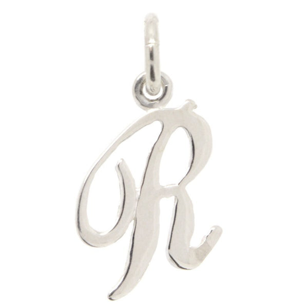 Small Italic R Charm - Perfectcharm - 1