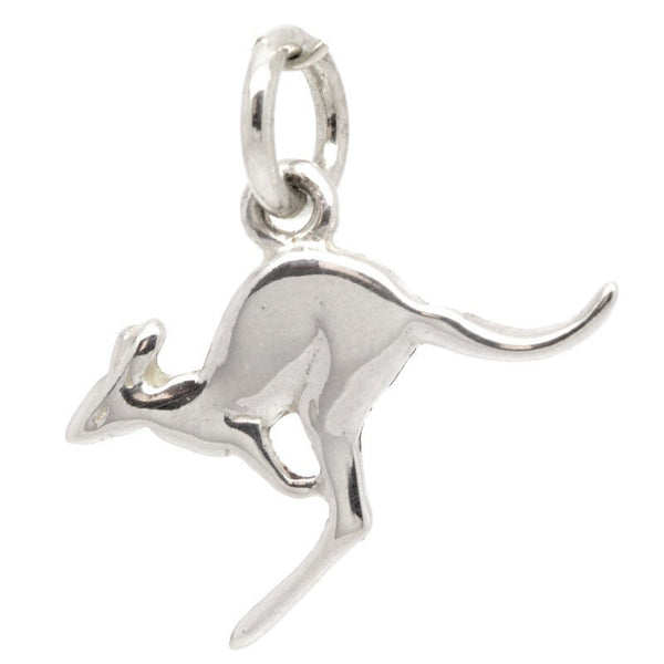 Small Kangaroo Charm - Perfectcharm - 1