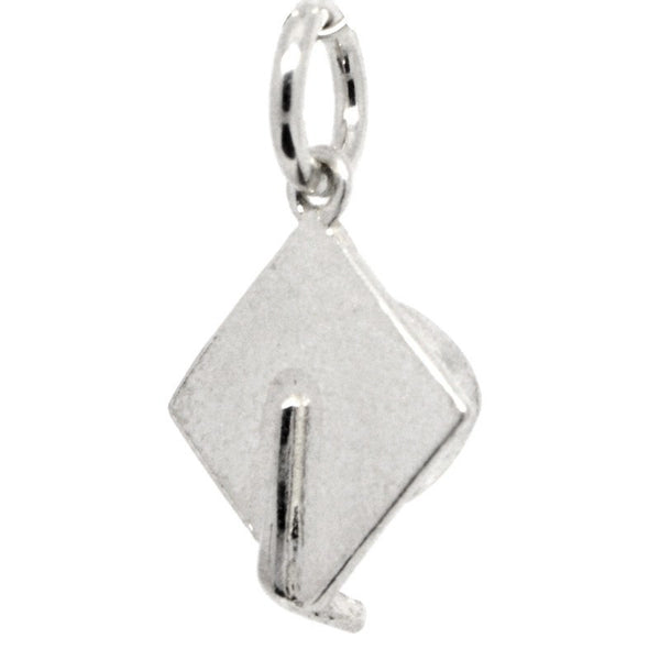Small Mortarboard Charm - Perfectcharm - 1