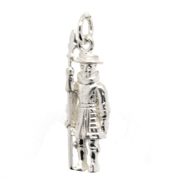 Tower of London Beefeater Charm - Perfectcharm - 1