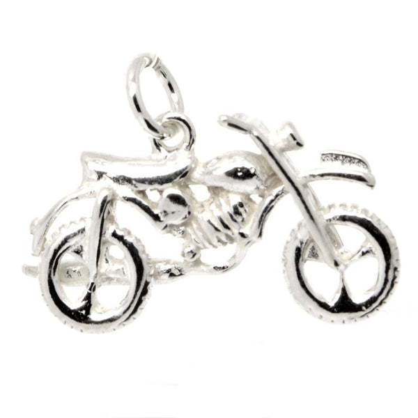 Trail Motorbike Charm - Perfectcharm - 1