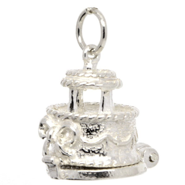 Wedding Cake Charm - Perfectcharm - 1