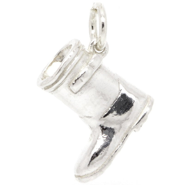 Wellington Boot Charm - Perfectcharm - 1
