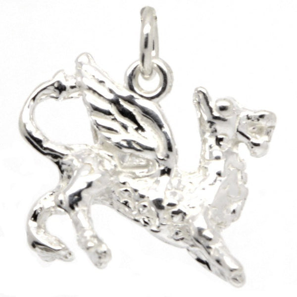 Welsh Dragon Charm - Perfectcharm - 1