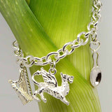 Welsh Dragon Charm - Perfectcharm - 4