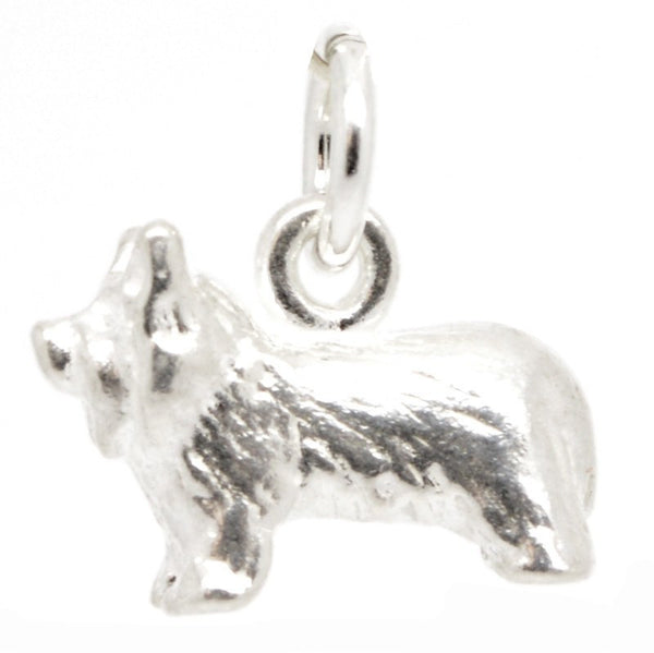 Yorkshire Terrier Yorkie Dog Charm - Perfectcharm - 1