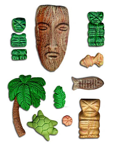 Tahiti Treasures