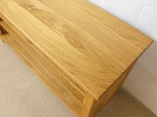 900mm Solid Oak or Pine TV Unit, Cabinet , Stand or Hifi unit