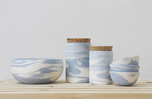 New ceramic set on our store