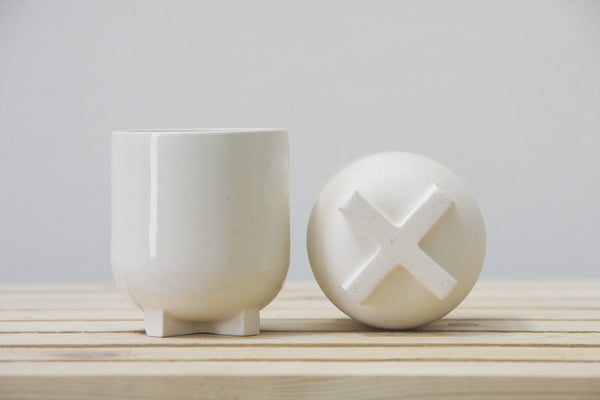 PLUS - Ceramic espresso cup
