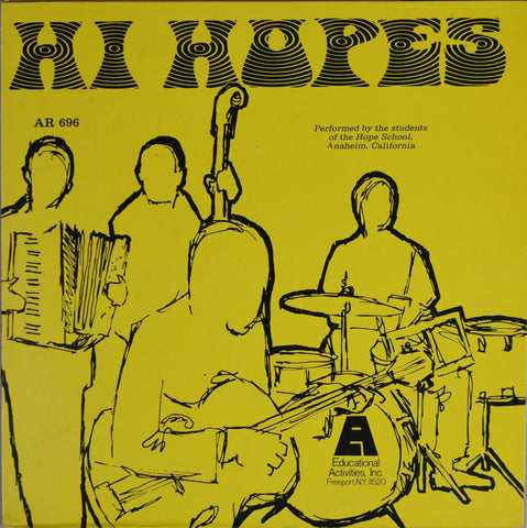 Hi Hopes | Hi Hopes