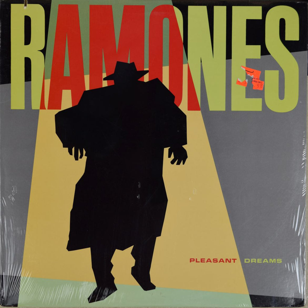 The Ramones | Pleasant Dreams