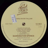 Barrington Spence / Tears On My Pillow